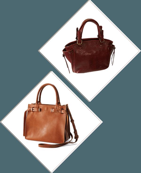 鞄・バッグ・小物の基礎知識